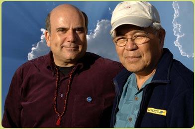 Dr. Joe Vitale & Dr. Hew Len