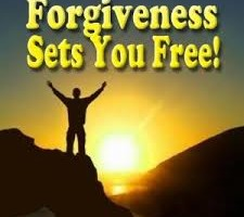 Forgive For Your Sake!